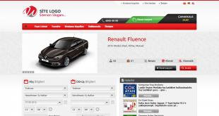 Rent A Car v5.1 Ücretsiz